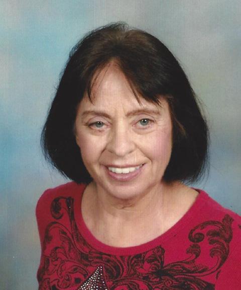 Miss Eileen
